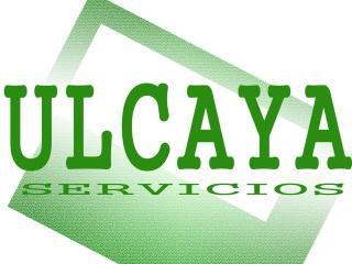 logotipo de ULCAYA SERVICIOS SL